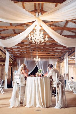 Country Chic Tennessee Wedding, Wedding Real Weddings Gallery by WeddingWire Real Weddings 44