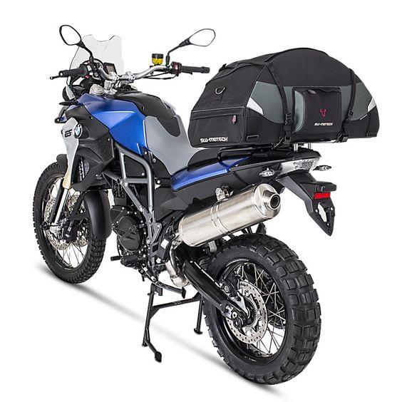 BMW  F650GS ABS 2012 -  SW Motech Motorrad Hecktasche Beifahrersitz Speedpack
