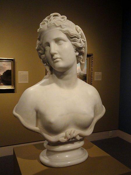 File:Medusa by Harriet Goodhue Hosmer, c. 1854, marble - Hood Museum of Art - DSC09194.JPG