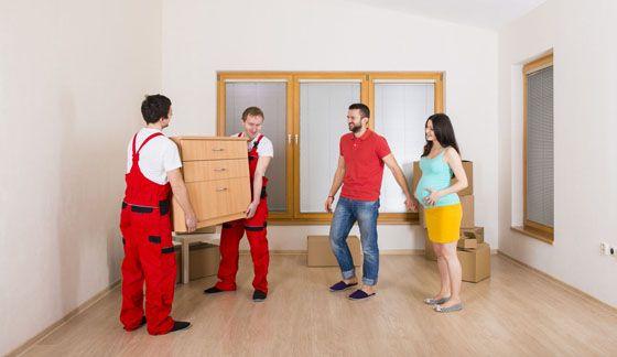 Sự khác biệt của chuyển văn phòng với chuyển nhà
