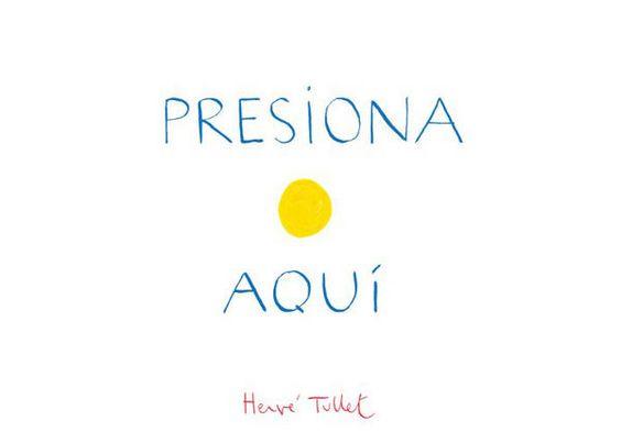 8 libros en español para leerle a tu niño de 2 y 3 años de edad, o dejar que se entretenga mirándolos él solito.