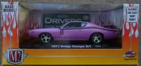 2008 M2 1:64 DIE-CAST 1971 DODGE CHARGER R/T FREE SHIPPING!!