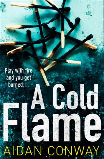 A Cold Flame Detective Michael Rossi Crime Thriller Series Book