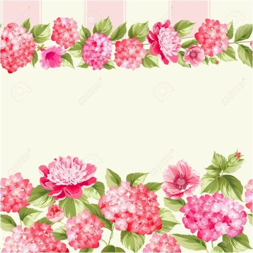 Wallpaper Border Luxury Vintage Flower Wallpaper Borders Flowers Border Design Pink Hd Vintage Floral Wallpapers Pink Wallpaper Backgrounds Floral Wallpaper