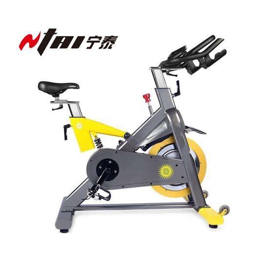 Magnetic Spin Bike Gym Indoor Bike Recumbent Bike Workout