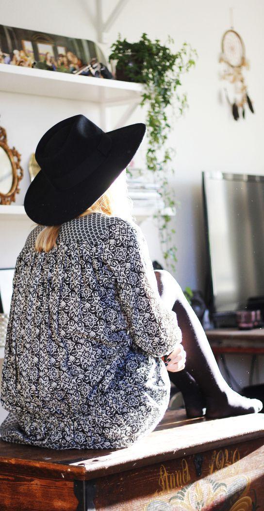 Kelli Couture Boho Street Style