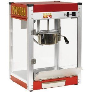 Bob got me this for our 30th Anniversary.  It makes fabulous popcorn that tastes just like the movies. I use it all the time.