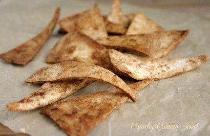 Spicy Tortilla Chips | Recipe | Tortilla Chips, Tortillas and Spicy