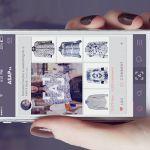 ASAP54 revoluciona compra de moda online