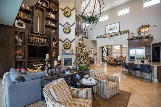 Pinterest the world s catalog of ideas for Property brothers dining room designs