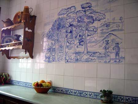 Ceramicas para cocinas tiles azulejos pinterest - Ceramica para cocinas ...