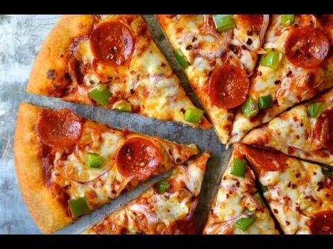 Make Pizza At Home Without Oven Ease Pizza Recipes Homemade