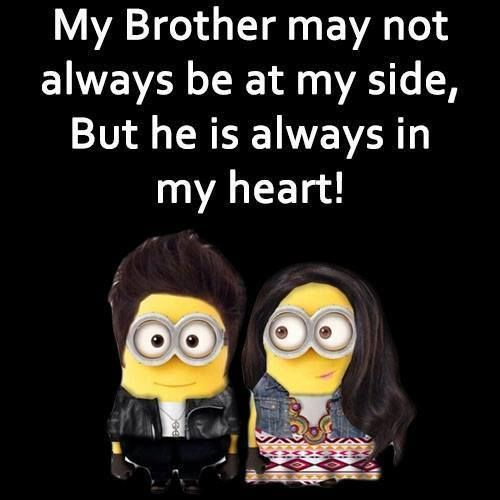 28 Minion Quotes With Your Favorite Little Guys Minionquotes Minionpics Minionfun Minionpictures Birthday Quotes Funny Family Quotes Funny Minion Quotes
