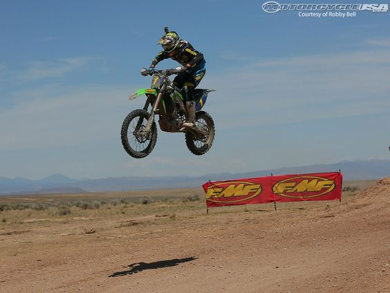 Robby Bell's WORCS Round 6 Report 2014 - Offroad Motorcycles - Motorcycle Sport Forum