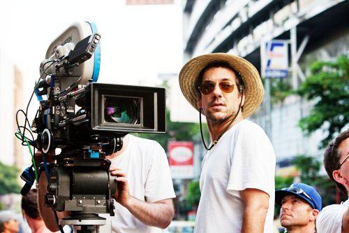 """Todd Phillips director de la saga """"Resacón"""" y """"Project X"""""""