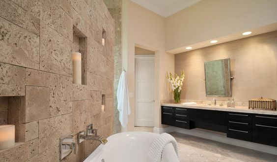 Eldorado Stone - Imagine - Inspiration Gallery - Residential - Baths ...