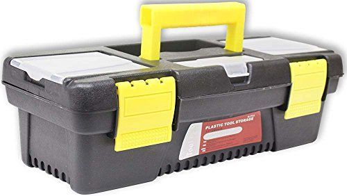 Hawk Stow Away Handy Small Tool Box 11 Inches Small Tool Box