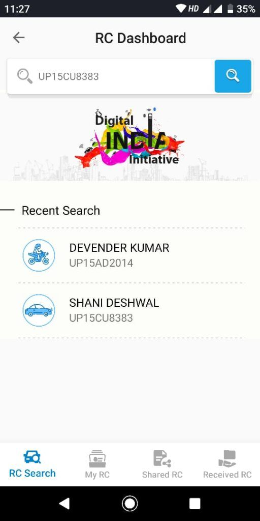 How To Trace Vehicle Owner Name By Vehicle Number Top Free