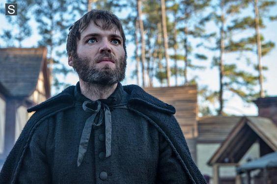 El nuevo teaser de la segunda temporada de 'Salem' nos abre la boca para la nueva temporada que dará comienzo el 5 de abril. ¡Podéis verlo en la web o en tablero tráiler de series!