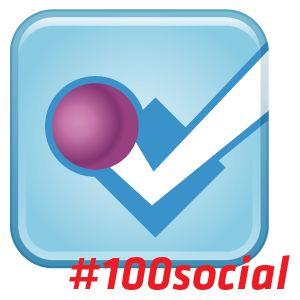 Foursquare #100social [ep. 8]