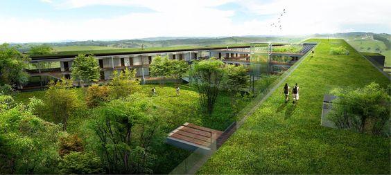 Galeria de Anunciados os vencedores do Prêmio Saint-Gobain de Arquitetura - 2
