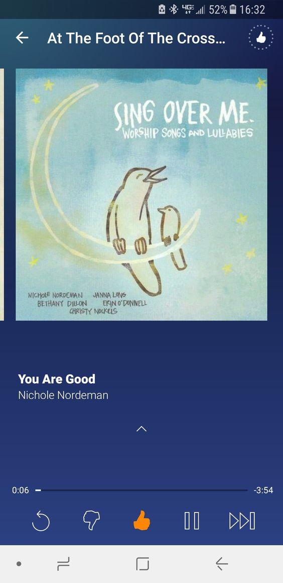 Nichole Nordeman-You Are Good | church music | Pinterest | Nichole ...
