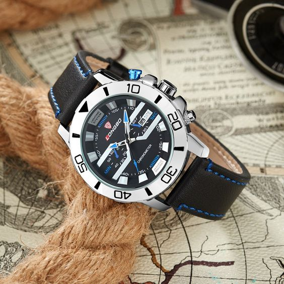 Sport Wristwatches for Men watches291 2