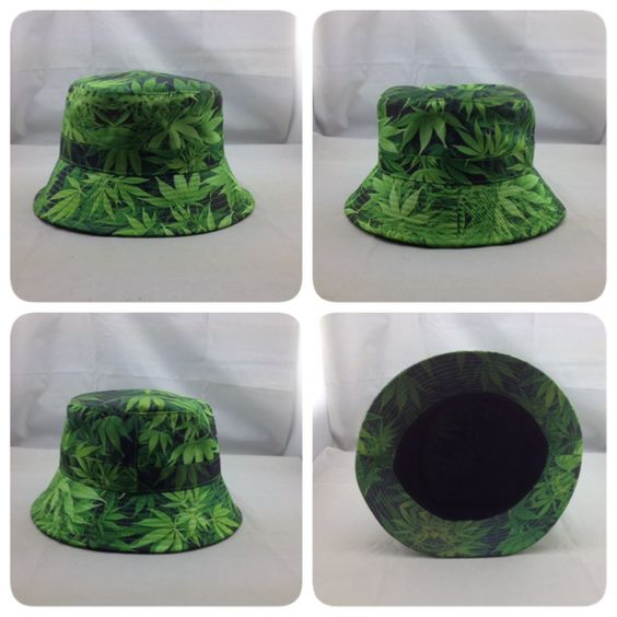 digital printed bucket hat,fashion bucket hat: