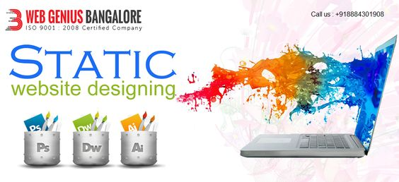 Web Genius Bangalore is one of the most trusted Web Designing & Development Service Provider in Bangalore http://goo.gl/5bdghJ