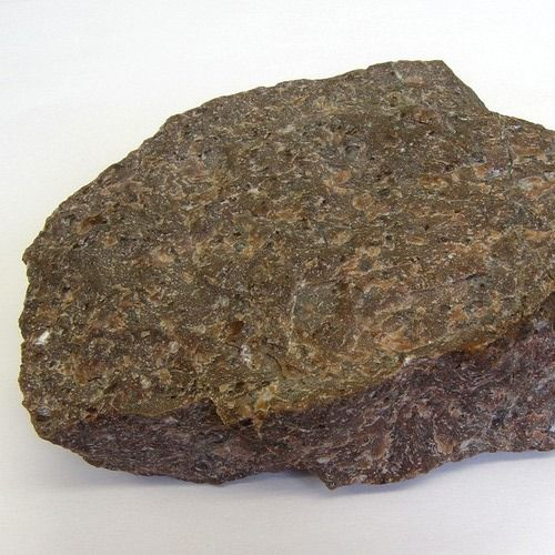 Andesite | Rocks and Igneous rock