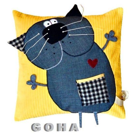 PSoTuś (proj. GOHA), do kupienia w DecoBazaar.com: