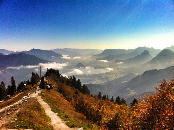 Spektakuläres mit Austria.at erleben!