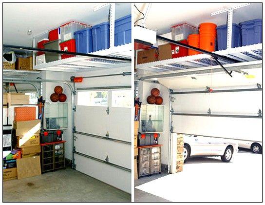 garage organization ideas | Garage Organizing Ideas | Home storage ...