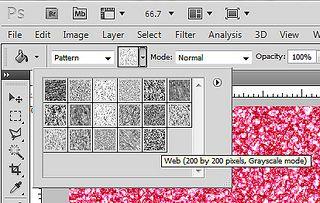 Making Glitter Texture in Photoshop | Pixel Scrapper digital scrapbooking forums