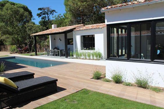 Luxury Villa Maison ile de re - France