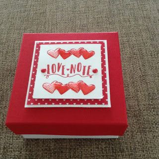handmade by Julia Quinn - Independent Stampin' Up! Demonstrator: Time to show YOU!: