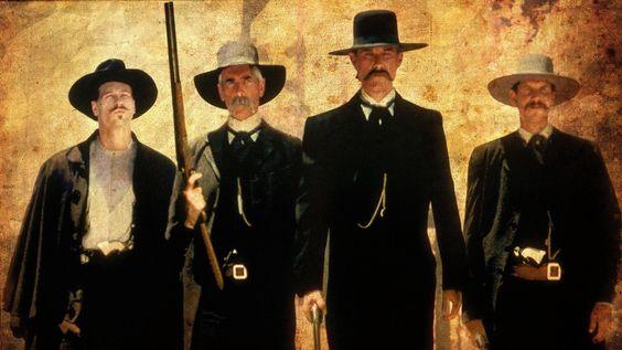 Tombstone Full Movie - Free Action Drama Movies - Kurt Russell, Val Kilm...