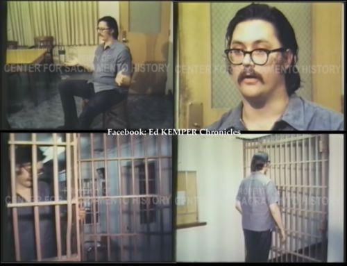 Edmund Kemper With Images Serial Killers Famous Serial