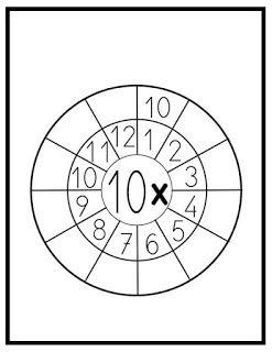 Atividades Escolares: Multiplicação