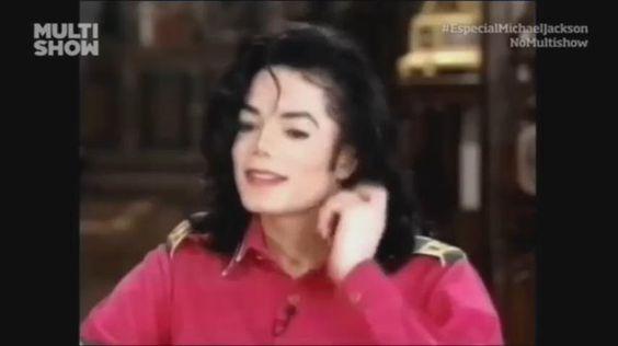 """Michael Jackson Info en Twitter: """"A entrevista de Michael Jackson em 1993 é a mais assistida da história com incríveis 300 MILHÕES de telespectadores. https://t.co/LjxwohykEB"""""""
