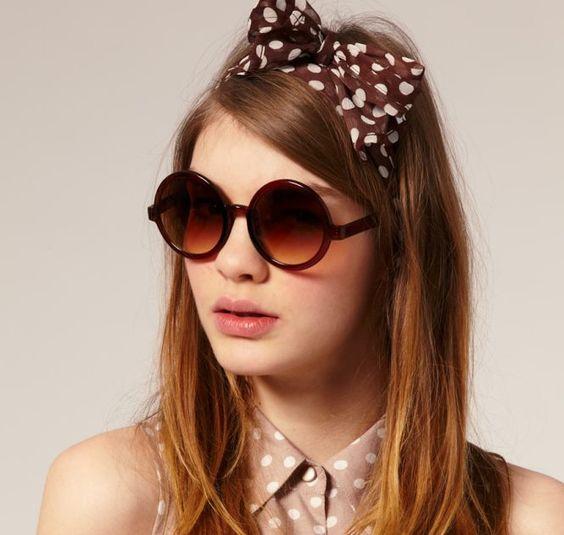 Óculos de Sol Tendências e Modelos para 2015
