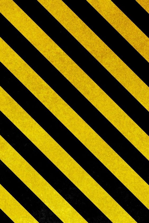 Yellow and black wallpapers