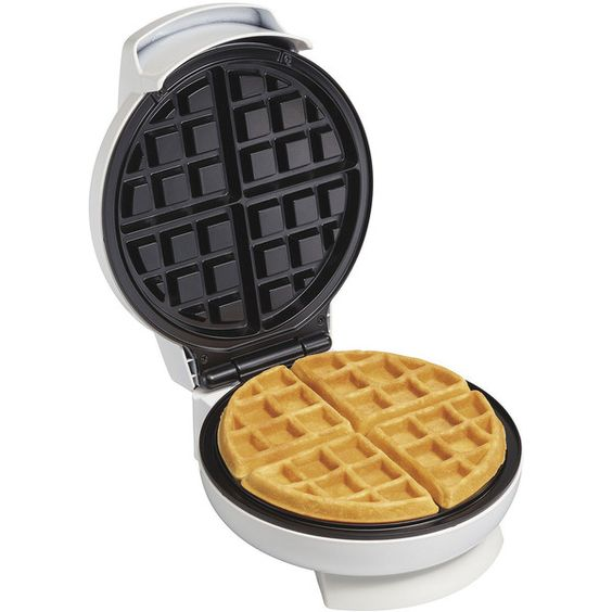 Proctor Silex Belgian Waffle Baker (1.665 RUB) ❤ liked on Polyvore featuring home, kitchen & dining, small appliances, food, kitchen, hamilton beach waffle baker, hamilton beach, hamilton beach waffle maker, belgian waffle maker and belgian waffle iron