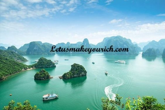 My ultimate getaway is Vietnam. It has a little bit of everything when it comes to culture, amazing food, beautiful people, exotic sights, sounds and profound history of love, bravery and resilience. ― Jeannie Mai