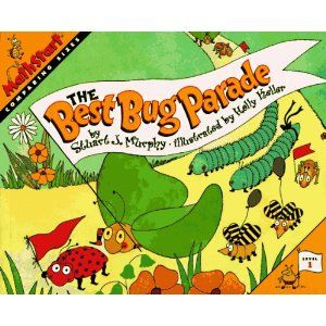 The Best Bug Parade  - E Murphy