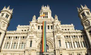 Arcópoli denuncia una nueva agresión homófoba en el distrito de Retiro