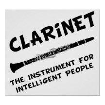 Clarinet Posters, Clarinet Prints, Art Prints, Poster Designs