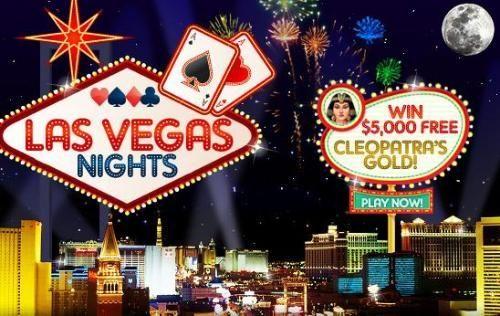 Las Vegas Casino Free Play Coupons