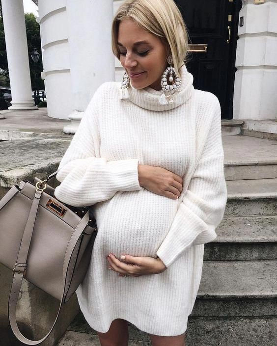 Одежда при беременности
