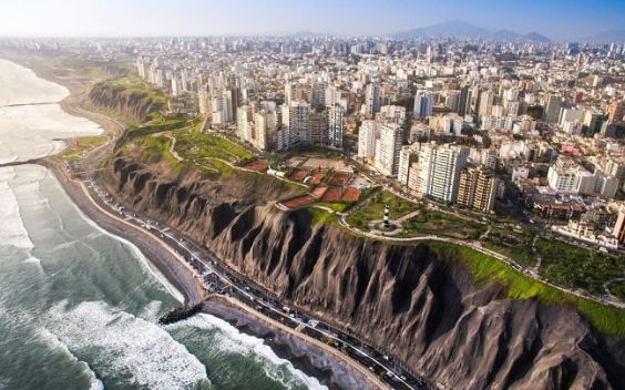 Listen about things to do in Lima